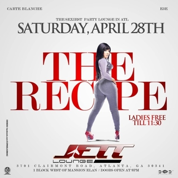 Somebody just asked me where I'm going to be tonight........@jettlounge .......#DUH!!!!!!!!