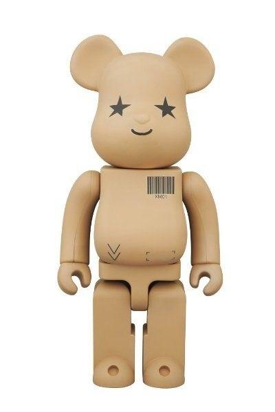 【Amazon.co.jp限定】 BE@RBRICK 400% http://j.mp/1ma4oXC #bearbrick #toy #hobby