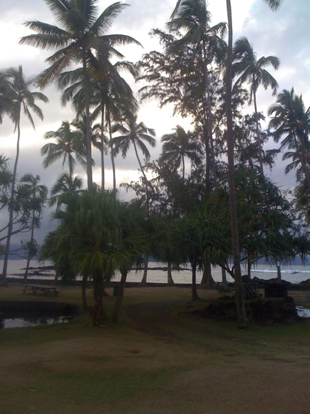Richardsons #Hilo #Hawaii
