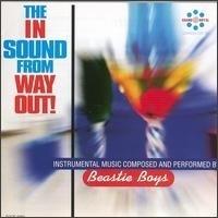 ♬ 'Groove Holmes' - Beastie Boys ♪ .... Walking home never feels so good.