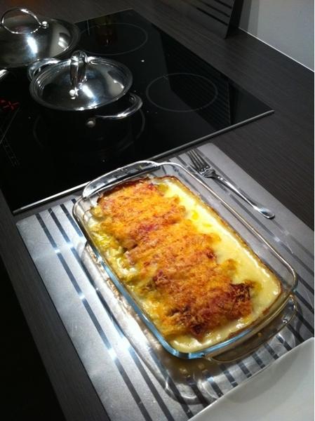 Het eten voor vanavond, #lekker!
