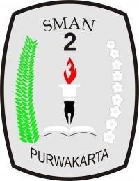 LOGO @SMAN2PURWAKARTA