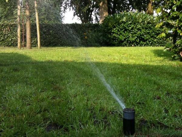 Als hoofd niet wil, moet het lijf maar! Gras gemaaid en regendansje gedaan :-) #boerenleven