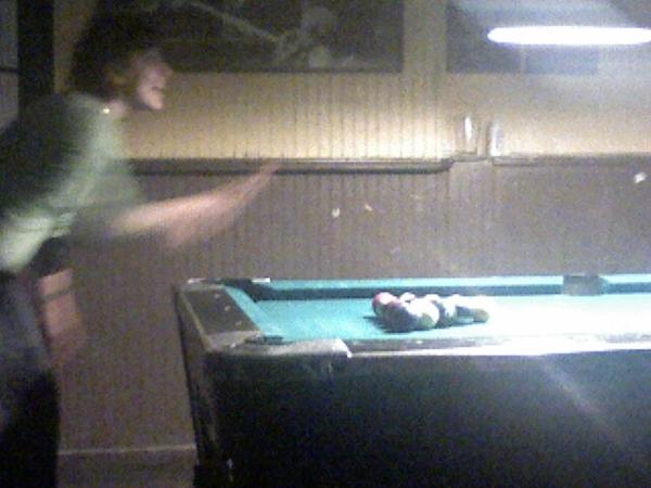 St. Patty's Day pool 2