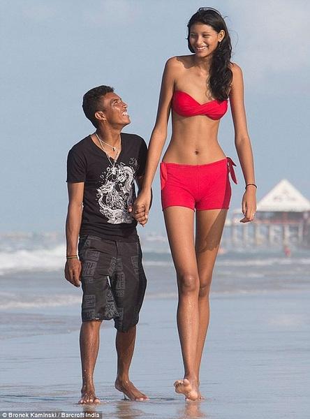 Мужчины комплексуют по поводу маленького роста?