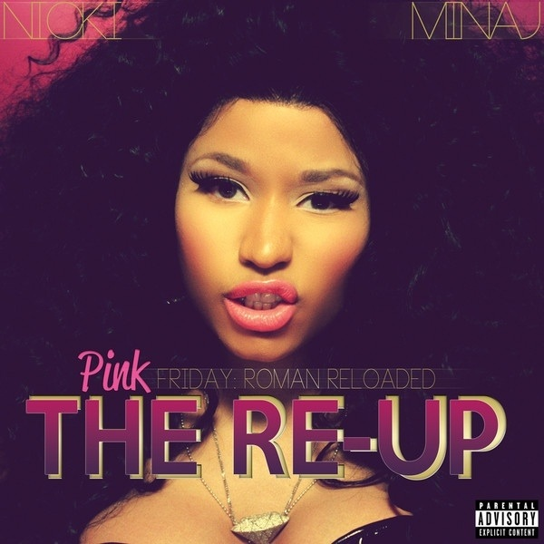 ♬ 'High School (feat. Lil Wayne)' - Nicki Minaj ♪