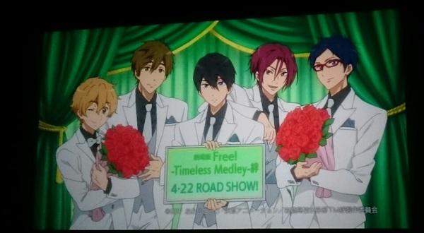 右から2番目の赤い髪の子が、私の推しの2次元アイドル、style fiveの凛ちゃんです!  って言いたくなるノリなんだよな…(笑) (※情報に偽りあり)