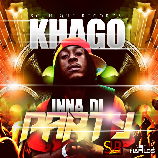 KHAGO - INNA DI PARTY - SINGLE - #ITUNES 10/1/13 @so_unique_rec