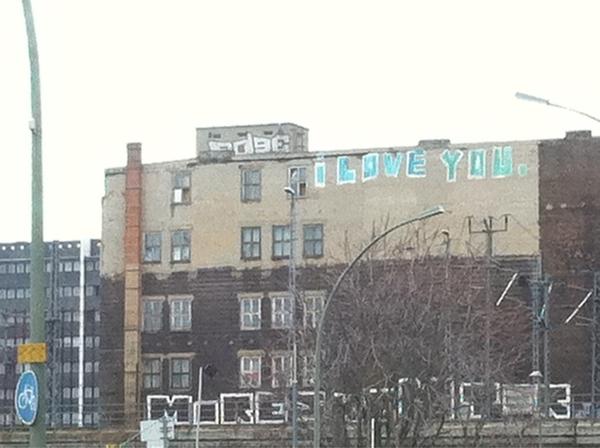 So Berlin.