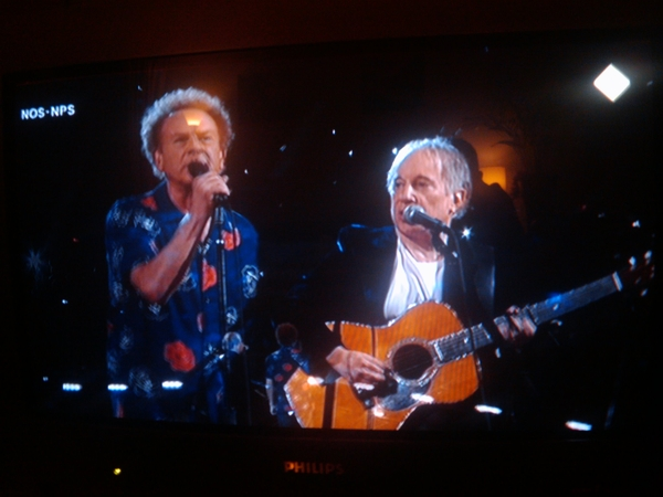 Simon & Garfunkel - Sound of Silence