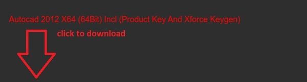x force keygen autocad 2012 32bit free download