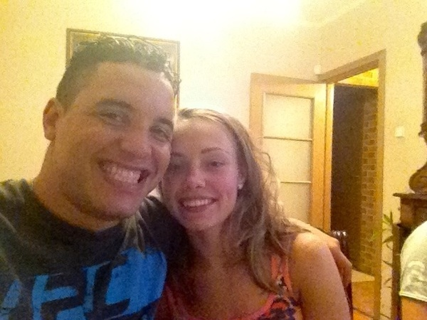 Rose namajunas pat barry