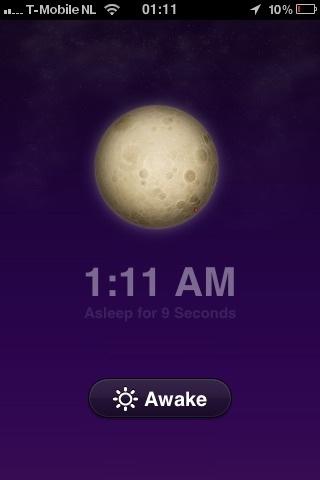 Dat. Dus. #slaaplekker