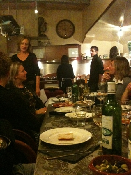 Durf te leven! Meet & Eat #Daretoo http://www.daretoo.nl