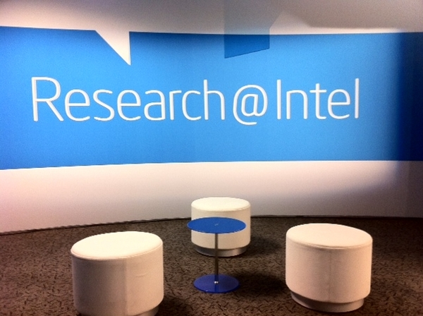 Ready to See the Future of Tech #IntelLabs