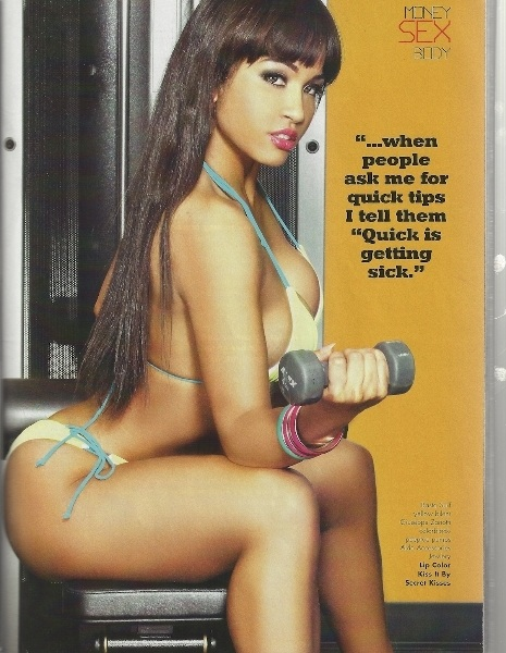 @RosaAcosta - Black Men Magazine