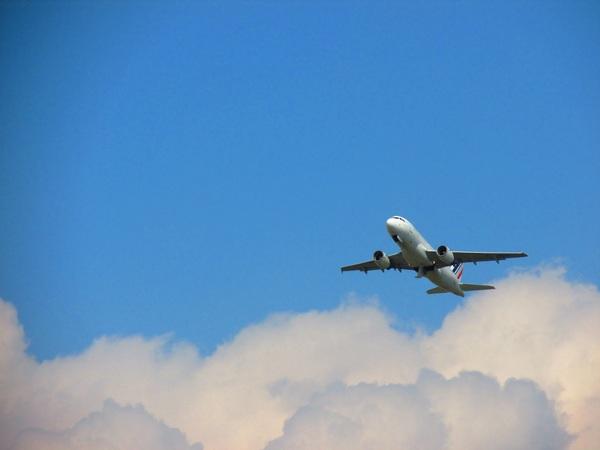mooi weer voor een veilige vlucht  #buienradar