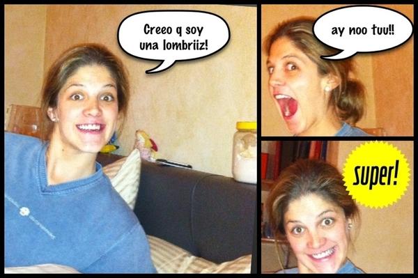 Señaras y señores una bna pic de  @ntz_alcocer pa q se rian un ratito! Mi ultimo tweet del dia #ADIOS