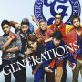 #nowplaying 片想い - GENERATIONS