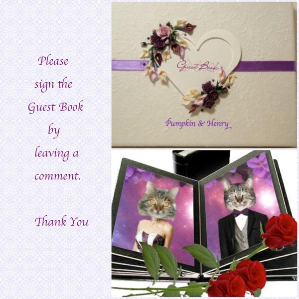 #HP4ever guest book
