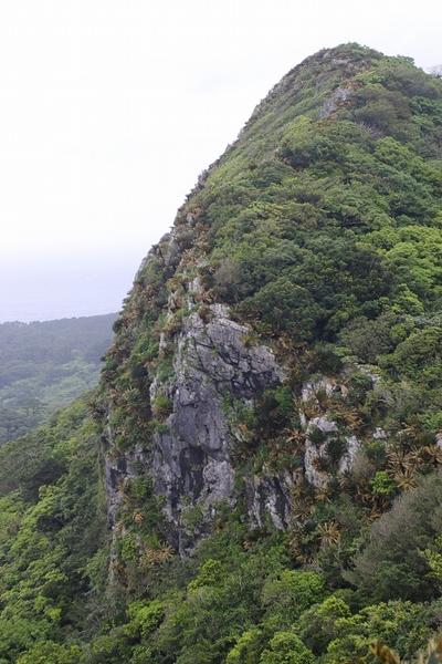 最後に最北端にある岩山。登って見たかったけど遊歩道があるだけでした。さて、ご紹介した写真はまとめて明日にでもブログアップします。まとめてご覧下さい(^^♪