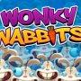 Wonky Wabbits Slot-Theme
