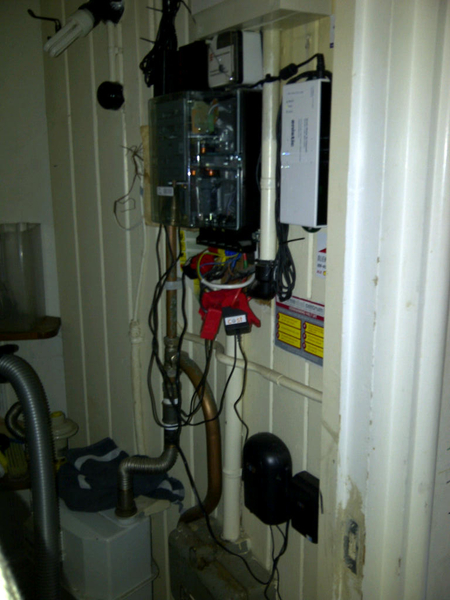3 smartmetering systemen in kast wattsson, http://costcurrent.com and http;//enistic.com reviews volgen