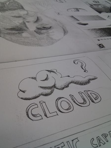 Cloud cartoons? what do you think?