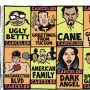 LA CUCARACHA Latino TV Show Schedule Sunday Comic @laloalcaraz #Emmys