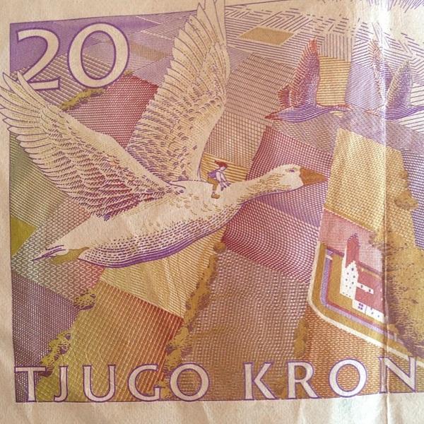 Get me Some Niels Holgerson money