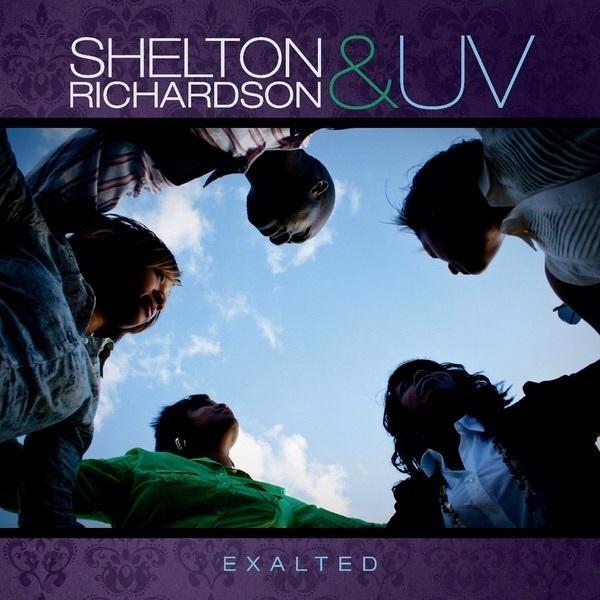 ♬ 'Exalted' - Shelton Richardson & UV ♪ @wsrichardson