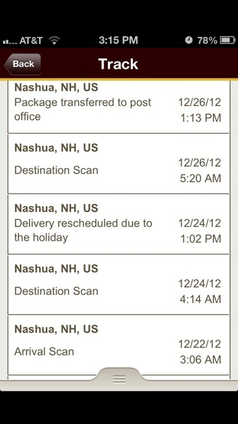 @ups wouldn't it be nice if you thought of this earlier.
