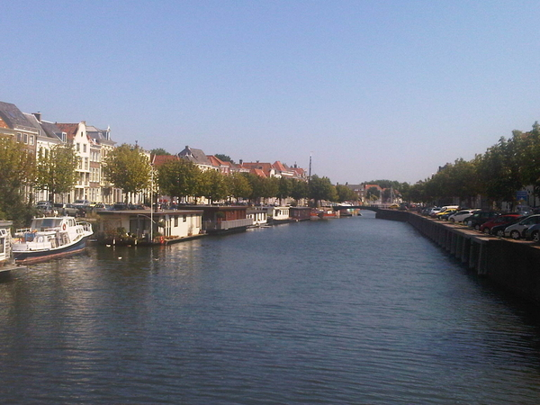 Zonnig Middelburg #lovezeeland