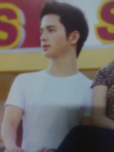 #IVAN of #PBB sa catalogue ng M&Co.
