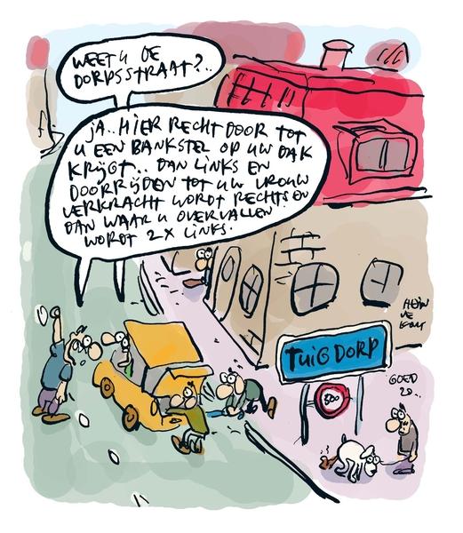"Wilders wil veelplegers in""tuigdorpen""."