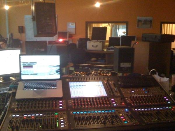 3FM regie