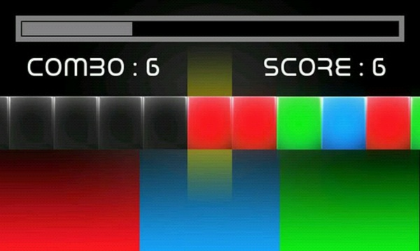 ComboTouch - U played Guitar hero? Great its just like THAT but with colored squares. #Android ONLY.