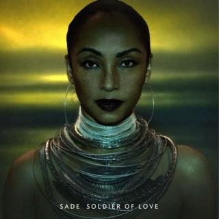#np ♬ 'Soldier Of Love' - Sadé ♪