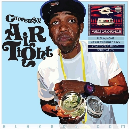 ♬ '11 Another Story To Tell-bLaZed1' - Curren$y ♪