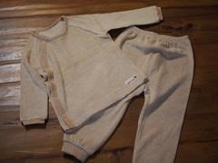 息子のパジャマ届いてた。明日から着せようー。