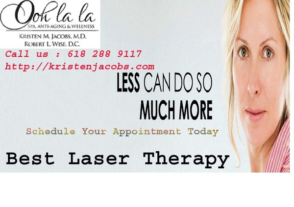 laser for face in Fairview heights
