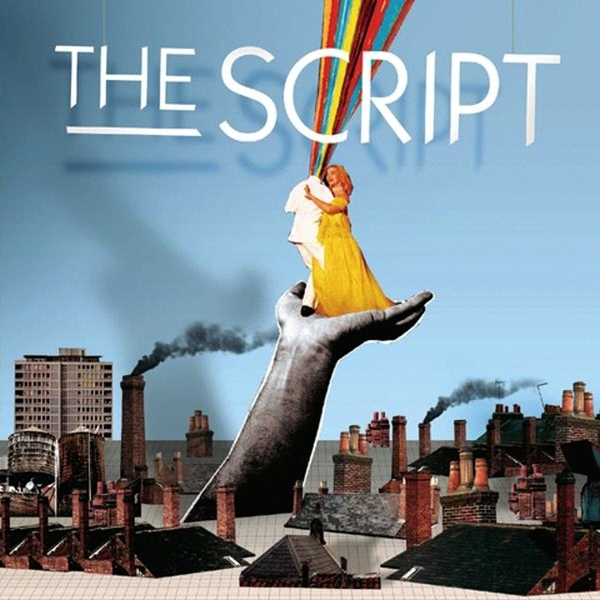 ♬ 'Breakeven' - The Script ♪