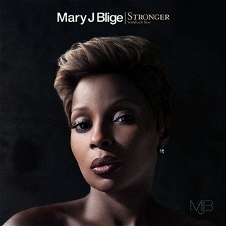 ♬ 'We Got Hood Love (Feat. Trey Songz)' - Mary J. Blige ♪ ♥
