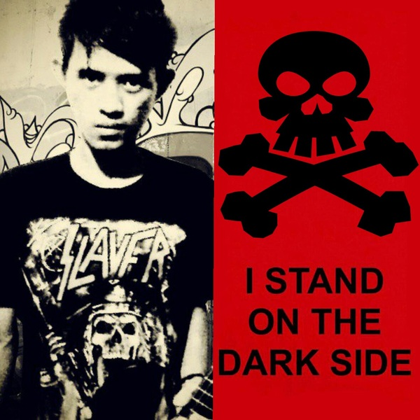 I Stand on the Dark Side