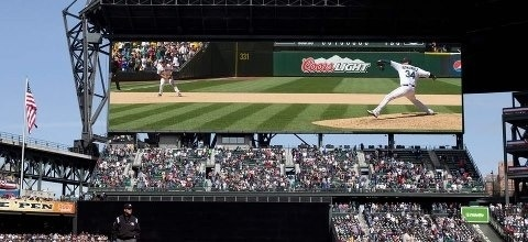 The @Mariners to install new, largest @MLB scoreboard at Safeco Field http://j.mp/TOUiN5 @Mynorthwest @Kevin_Martinez