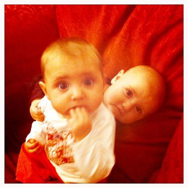 Fletcher and Ellie