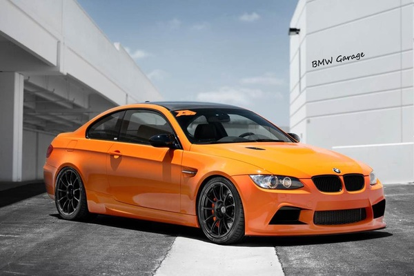 #BMWCARS