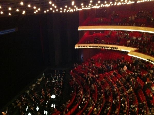 Getting ready for the #opera Billy Budd ....... Plug