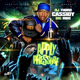 #NowPlaying ♬ '05 - Put Ya Dutch In The Air ft @JAG_LARSINY ' - @CASSIDY_LARSINY ♪ @LRGee47 Gettin #Lifted early!