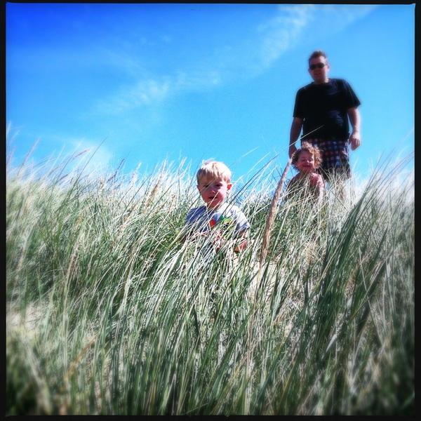 Fletcher of the day: splendor in the grass